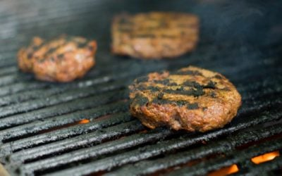 Tips for Tasty, Simple Grilled Burgers