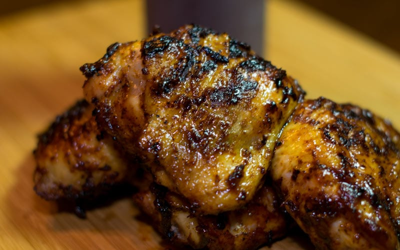 Pile O Chicken