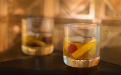 Take a Drink and Travel Through Time as We Explore the Old Fashioned