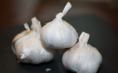 Three Recipes: The Best Way to Roast Garlic