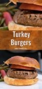 Turkey Burgers Pinterest 2
