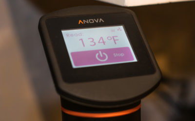 Review: Anova One Sous Vide Immersion Circulator