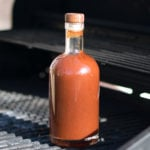 Old No. 44 BBQ Sauce