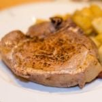 Sous Vide Pork Chops With Smoked Paprika and Brown Sugar Rub