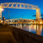 The Sleepover: Duluth's Canal Park