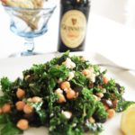 Kale Salad: A Perfect Choice for Lunch