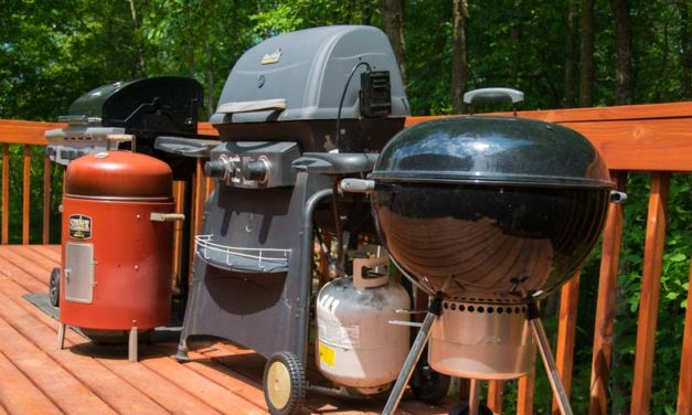 The Umami Guide to Outdoor Cooking