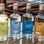 Vikre Distillery Creates Gins from the North Shore