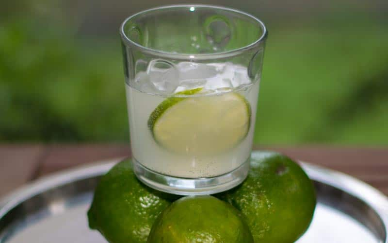 It's all about the limes