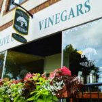 Northfield Olive Oils and Vinegars: Chemistry, Geography, and Making the Leap