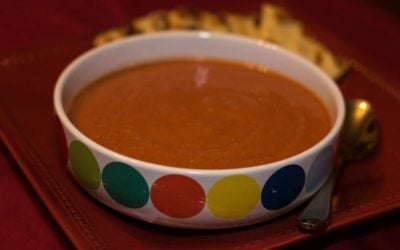 What I Love About Gazpacho