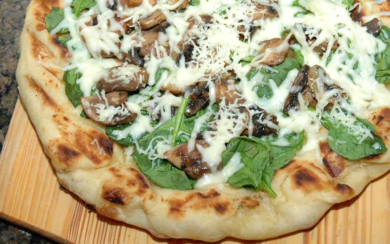 Making Grilled Pizza: A New Twist on a Family Favorite
