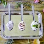 No-Churn Ice Cream: The Flavor of Fleeting Summer Days