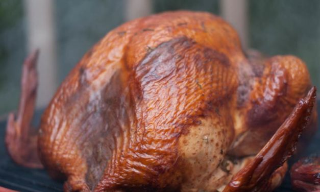 9 Thanksgiving Recipes You Should Make for a Tastier Holiday