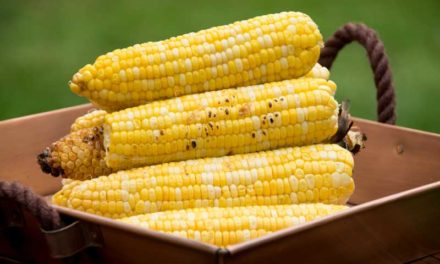 Three Recipes: The Best Way to Roast Corn on the Cob