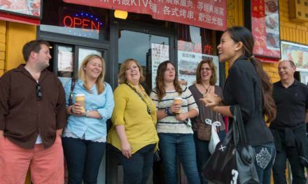 An Inside Look at Chicago Food Planet and What it Takes to Run A Food Tour In Chicago