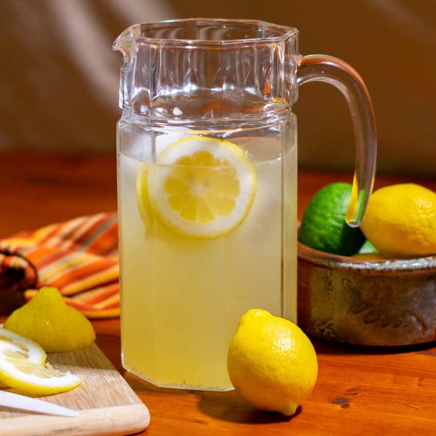 Homemade Fresh Sour Mix Recipe