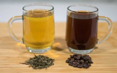 The Truth About Coffee and Tea and Which is Better for Your Health