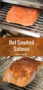 Hot Smoked Salmon Pinterest