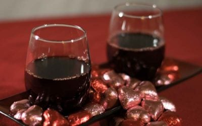 Wine Pairings for Your Valentine's Day Dinner