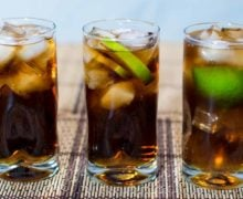Taste Along with Cube Libre and Rum and Coke