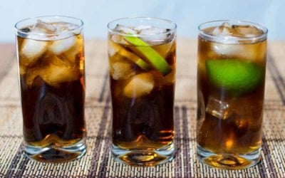 Why the Cuba Libre Hates Being Called a Rum and Coke