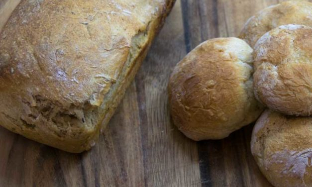 Better Eating with Umami: The Bread Experiment