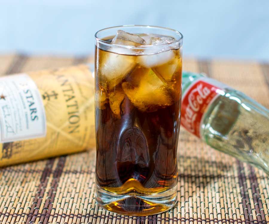 Rum & Coke 2