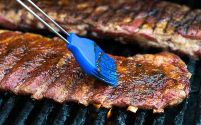 All the Recipes and Tips You Need to Up Your Grill Game this Summer
