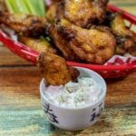 All the Best Chicken Wing Recipes We Could Find on the Internet