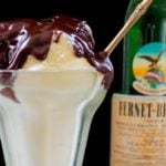 Fernet-Branca Hot Fudge