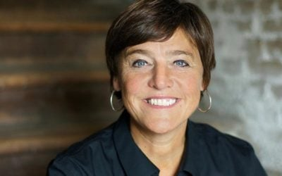 At the Table with Jacquie Berglund CEO of Finnegans
