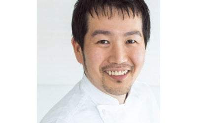 At the Table with Marc Matsumoto Founder of No Recipes