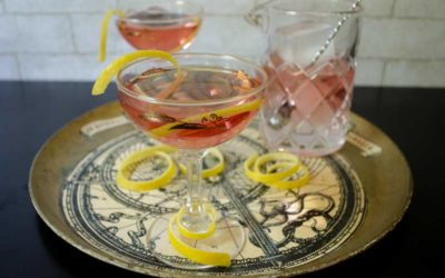 7 Cocktails Perfect for Summer