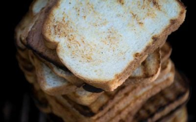 How to Use the White Bread Grill Test to Grill Better Food