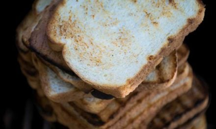 How to Use the White Bread Test to Grill Better Food