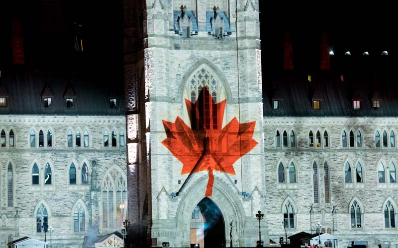 There's Something Americans Should Know About Spending Time in Canada