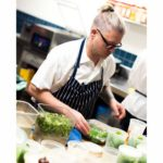 At the Table with Piccolo's Doug Flicker