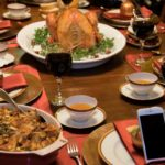 How to Get Through the Holidays Without Talking About the Election