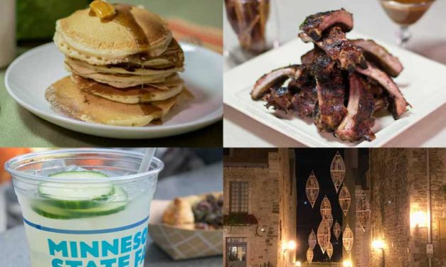 Umami's Best Stories and Recipes from 2016