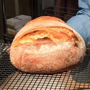 Sunrise Flour Mill Sourdough Bread