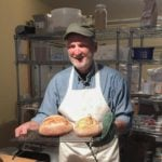 Sunrise Flour Mill's Sourdough Bread Recipe