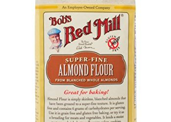 Bob's Red Mill Almond Meal/Flour, 16-Ounce Package