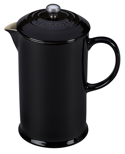 Le Creuset Of America Stoneware Petite French Press