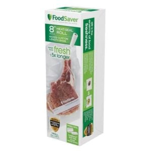 FoodSaver Roll Food Storage Bag