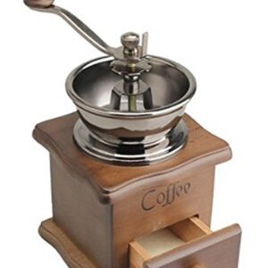 ReaLegend Manual Coffee Grinder