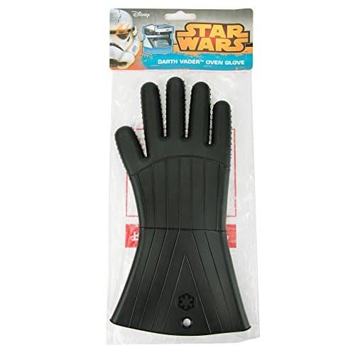 Star Wars Darth Vader Oven Mitt Silicone Heat Resistant