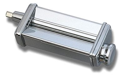 KitchenAid KPSA Pasta Roller – Stainless Steel