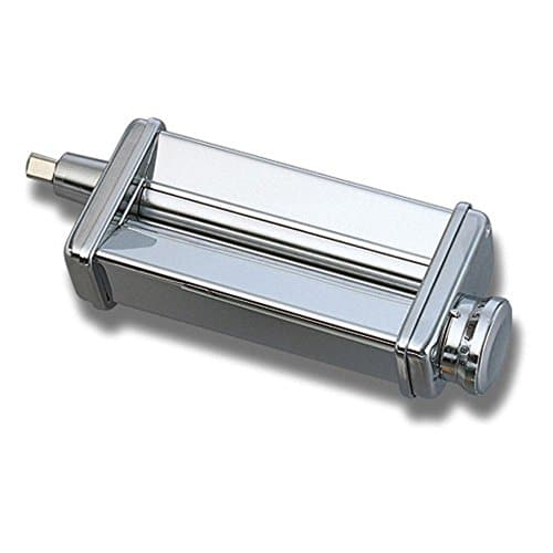 KitchenAid KPSA Pasta Roller Stainless Steel