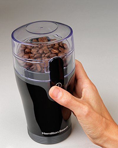 Hamilton Beach Fresh Grind Coffee Grinder (80335)